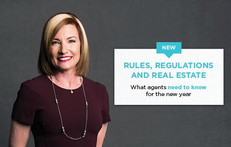 New real estate laws for 2018: What agents should expect