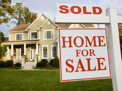 Houston's housing market dominated in April
