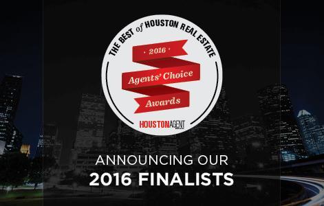2016 Houston Agents' Choice Awards Finalists – Revealed!