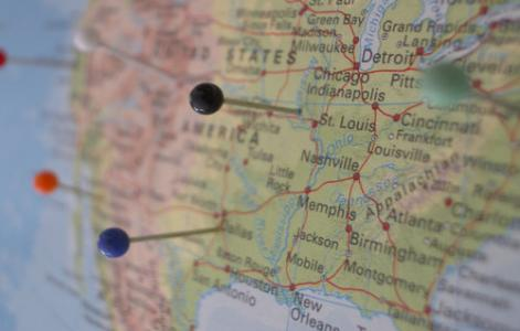 NAR: South sees bump in existing-home sales in January