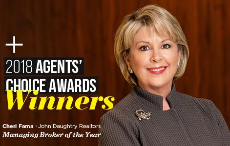 Here they are — the 2018 Agents' Choice Awards winners!