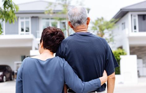 Real Estate in Brief: Aging in place, ARM growth and more