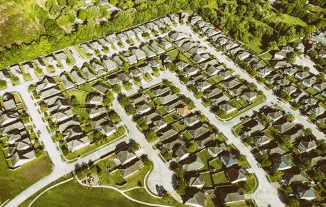Existing home sales down slightly across the U.S., but not in Houston