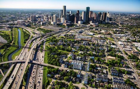 Double whammy hits Houston home sales
