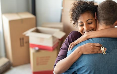 Black homeownership rate up for second consecutive quarter