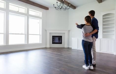 Houston among top 10 housing markets for millennials during the pandemic