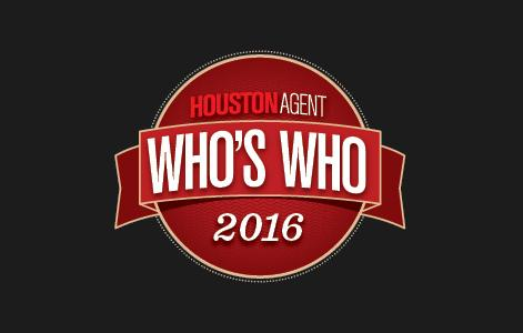 2016 Who's Who in Houston real estate