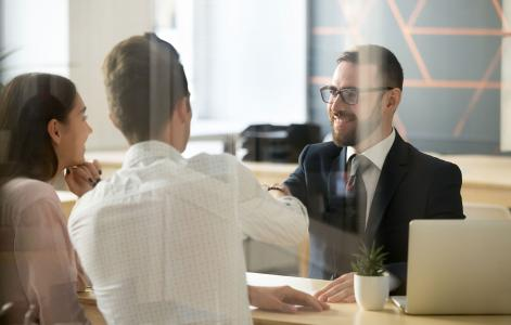 Buyer experience improving with mortgage lenders