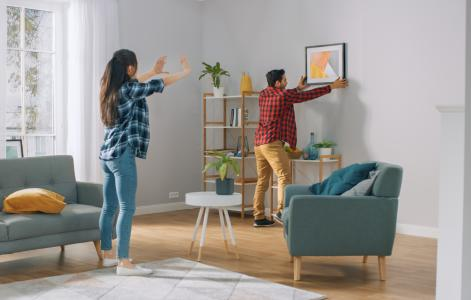 Homebuying pushed further out of reach for millennials