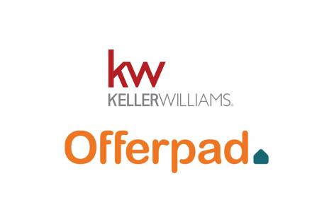 Houston among launch cities for Keller Williams, Offerpad iBuyer partnership