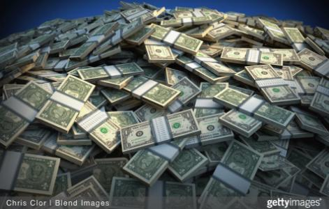 A Decade of Cash