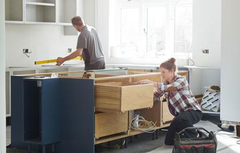 Harvard report: Home remodeling growth could slow way down soon
