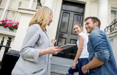 Report reveals ways to satisfy first-time homebuyers and sellers