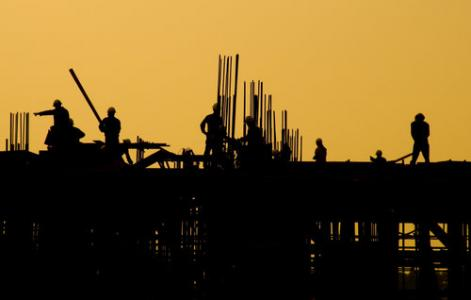 Houston New Construction Slowing in 2015