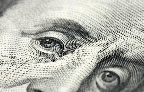CoreLogic: HoustonBuyers Aren't Using Cash