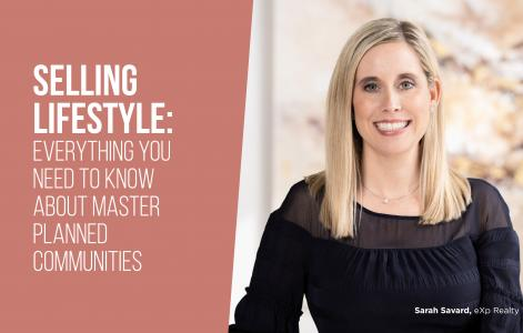Selling lifestyle: Everything you need to know about master planned communities