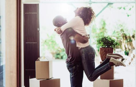 Meet the first-time homebuyer of 2017