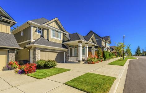 U.S. Housing Market Ready for Interest Hike, Economists Say