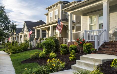 NAR: Existing-home sales continue to flounder
