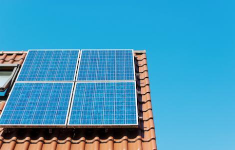 Appraising solar: a new approach