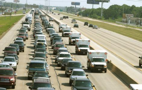 Houston has Sixth-Most Expensive Commute in U.S.