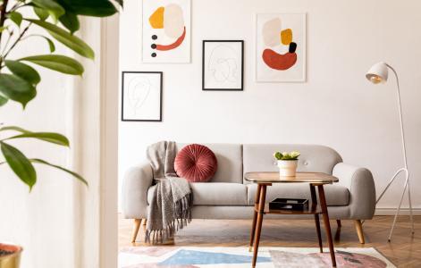 The most popular interior design trends in Texas