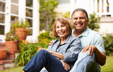 Growing homeownership rate helps in increasing household wealth among Hispanics