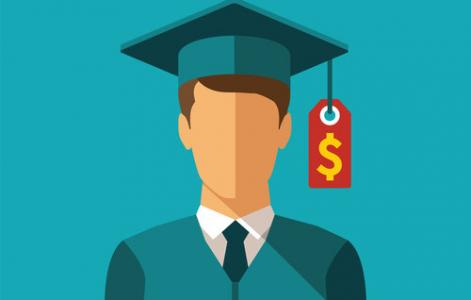 Are We Underestimating the Student Loan Problem?