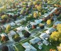 Serious delinquencies up, despite strong housing demand