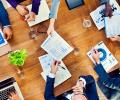 TEAM EFFORT: Banding Together Can Be a Boon for Your Business