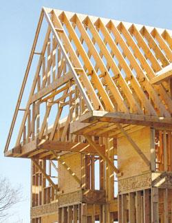Housing-construction starts take off – nationally