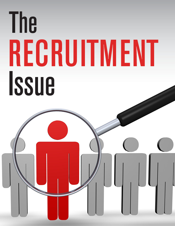 The Recruitment Issue - 11.18.13