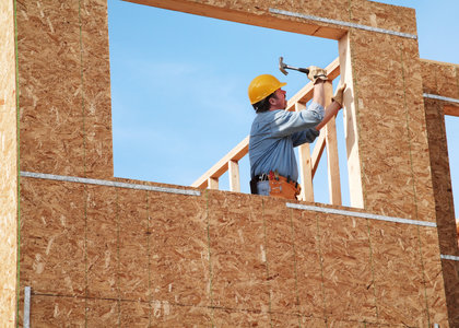 The 7 costs of a single family home 39 s construction for Cost of building a house in houston