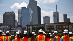 As new data from the Census Bureau shows, Houston's homebuilding market is among the strongest in the U.S.