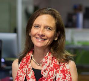 Bridget Gleason is the VP of sales at Yesware.