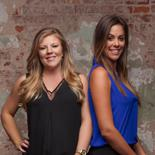 Jessica McCreary and Jessi Kessler