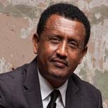 George Tesfa