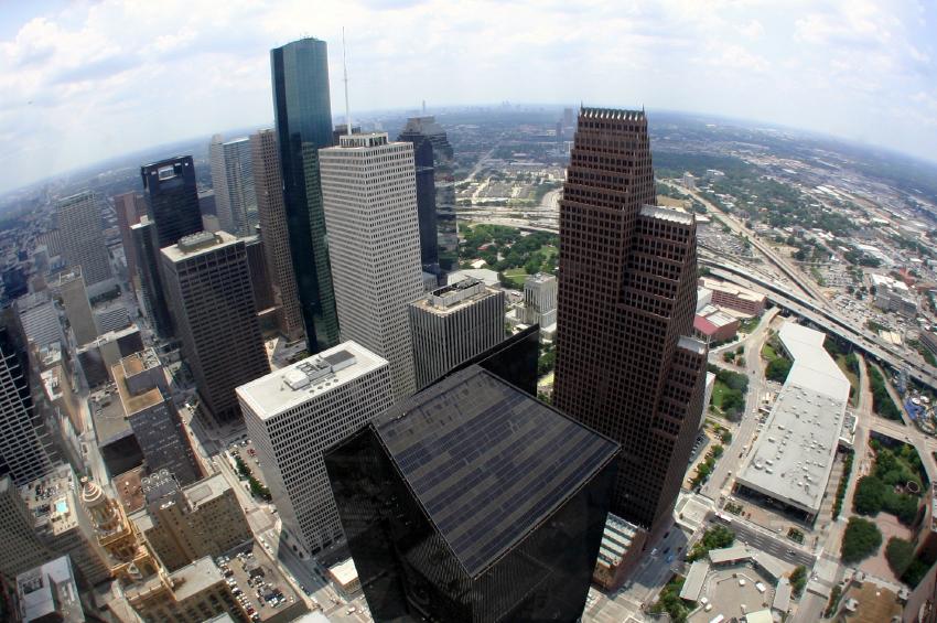 HoustonSkyscrapers