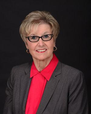 Vicki Fullerton