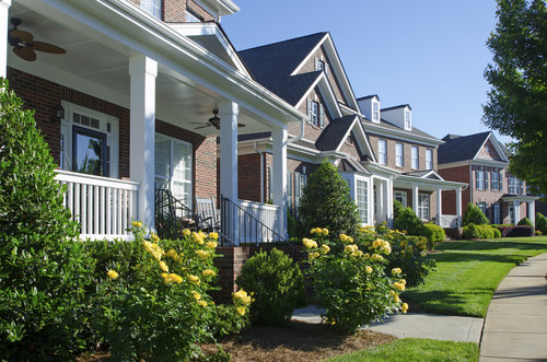 home-suburbs-suburban-community-house-buyers-sellers-agents