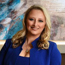 Tiffany Markovsky