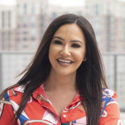 Nicole Freer