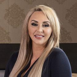 Amber Kuhl