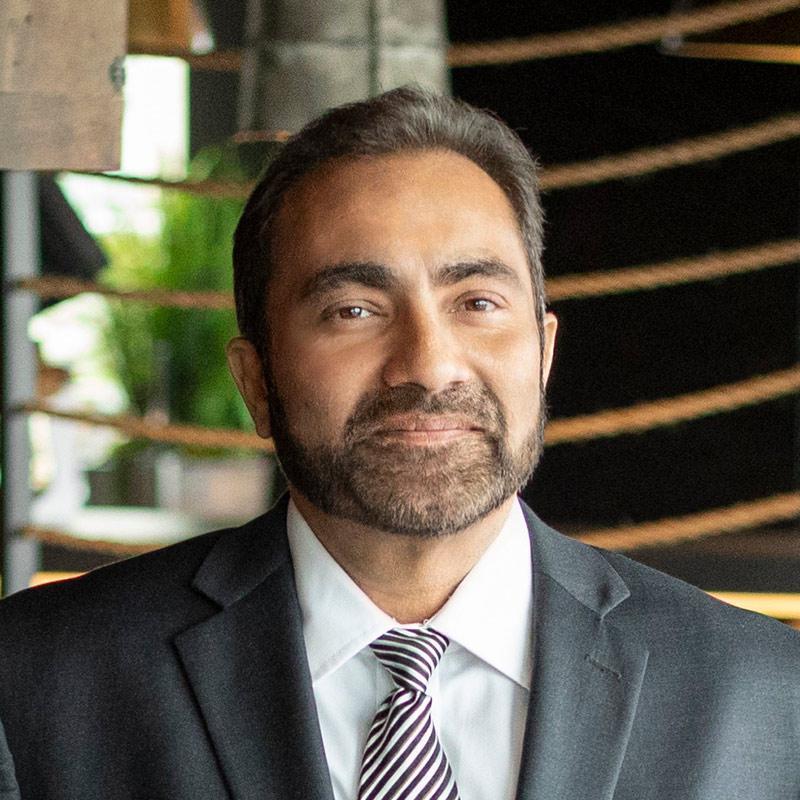 Syed Abbas Ali