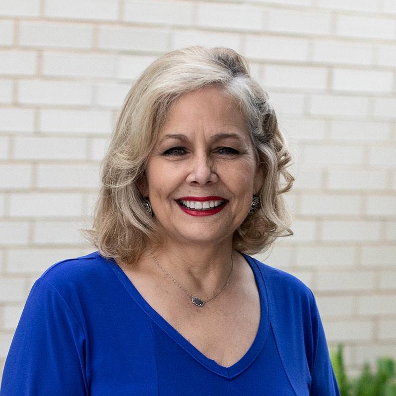 Kay K. Robbins