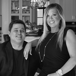 Jeff and Whitney Sadler