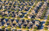 Houston home listings improved again last week