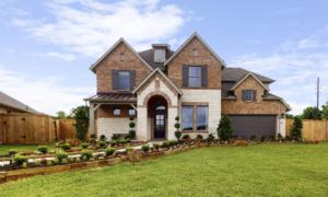 M/I Homes doubles presence in Houston