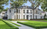 Top 10 most expensive Houston homes sold in July