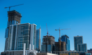 Houston-based Hines secures $750M in investor commitments for new fund - Austin Skyline